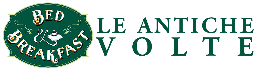 Logo Le Antiche Volte